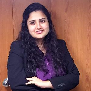 Ankita Sheth